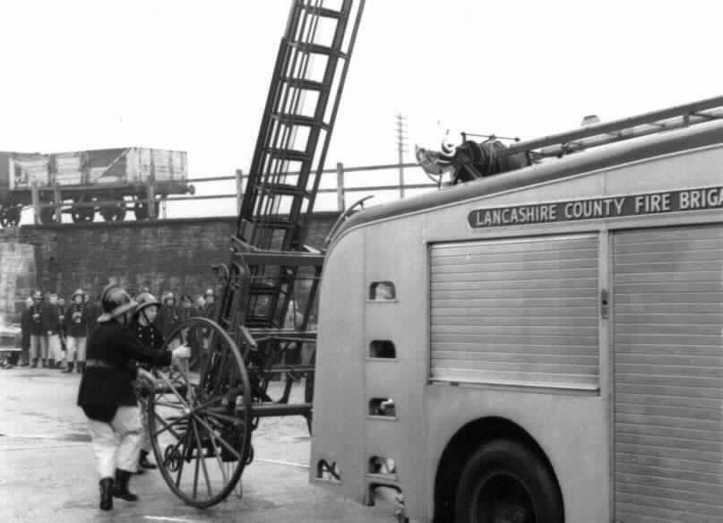 Drill 1965 - 2