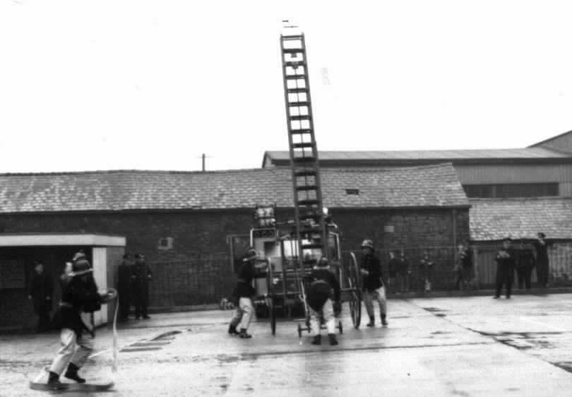 Drill 1965 - 3