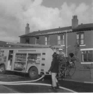 Hlda Av Tottington 18 August 1968