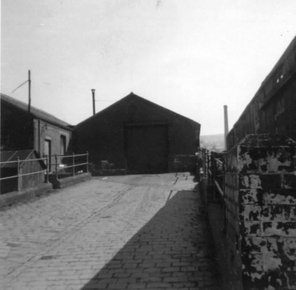 Old Station 1968