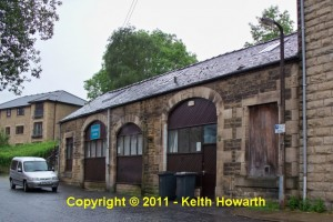 Ramsbottom Fire Station Old 2, Keith Howarth 2011