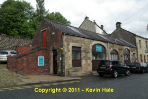 Ramsbottom Fire Station Old 2, Kevin Hale 2011 2