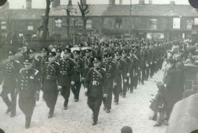 War Weapons Week – April 26th to May 3rd 1941 - Auxiliary Fire Service Ramsbottom Hertitage